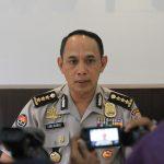 Juru Bicara Polda Papua Kombes Ahmad Mustofa Kamal